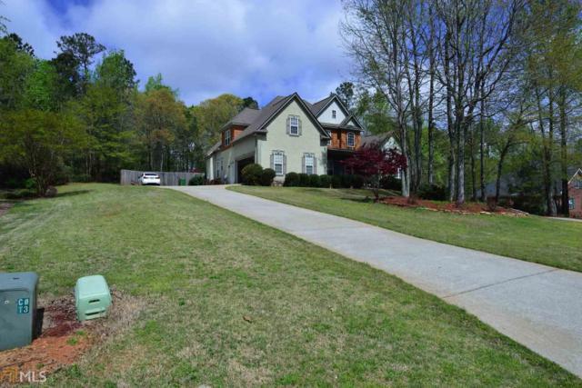100 Oconee Woods Trl, Sharpsburg, GA 30277 (MLS #8603968) :: Keller Williams Realty Atlanta Partners