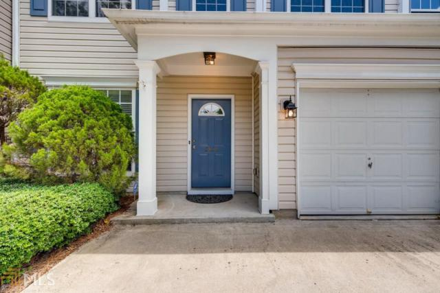 2822 Ashleigh Ln, Alpharetta, GA 30004 (MLS #8603982) :: The Heyl Group at Keller Williams