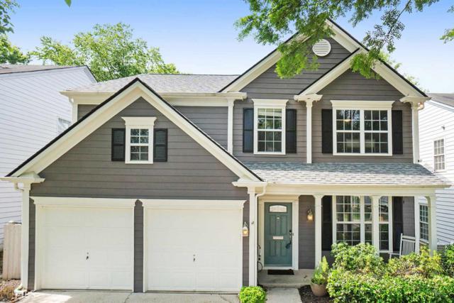 4085 Ridgefair Drive, Cumming, GA 30040 (MLS #8603996) :: Buffington Real Estate Group