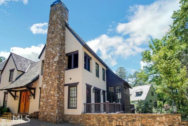 17 Swann Wynd, Chattahoochee Hills, GA 30268 (MLS #8604000) :: The Heyl Group at Keller Williams