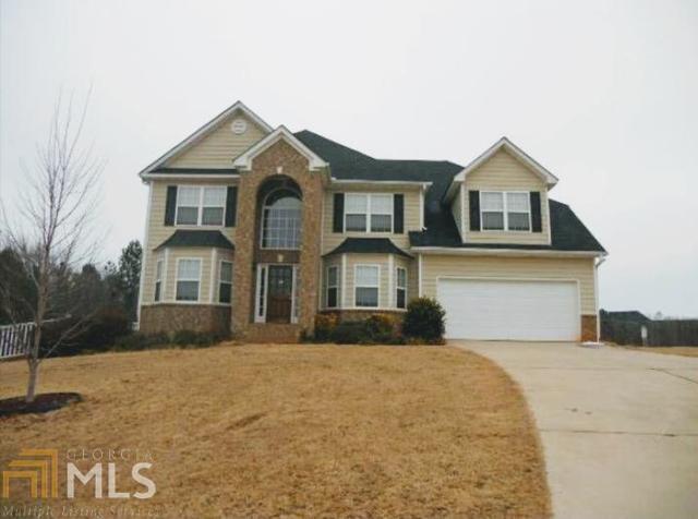 20 Green Hill Ct, Covington, GA 30016 (MLS #8604021) :: The Heyl Group at Keller Williams
