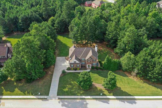 44 Willowleaf Way, Sharpsburg, GA 30277 (MLS #8604024) :: Keller Williams Realty Atlanta Partners