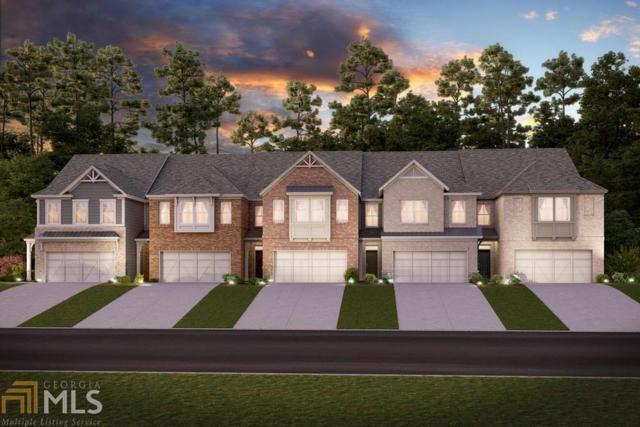2965 Mcmurtry Street Lot 7, Cumming, GA 30041 (MLS #8604054) :: Buffington Real Estate Group