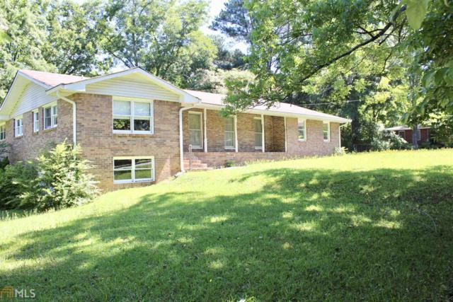 158 Burnside St, Jonesboro, GA 30236 (MLS #8604076) :: The Heyl Group at Keller Williams