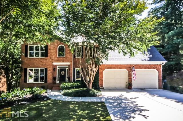 588 Braidwood Dr, Acworth, GA 30101 (MLS #8604078) :: Buffington Real Estate Group