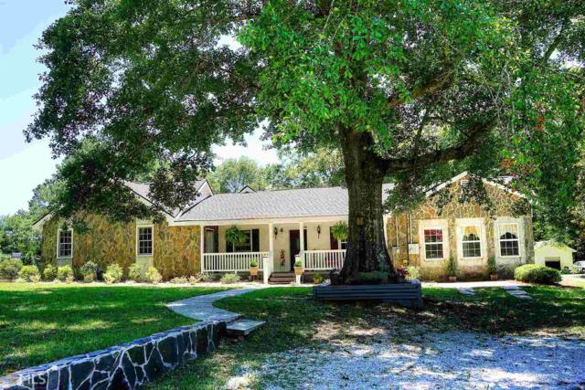 974 W Ellis Rd, Griffin, GA 30223 (MLS #8604081) :: The Heyl Group at Keller Williams