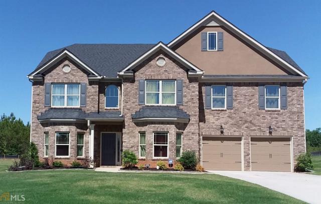 230 Eagles Walk, Fairburn, GA 30213 (MLS #8604087) :: The Heyl Group at Keller Williams