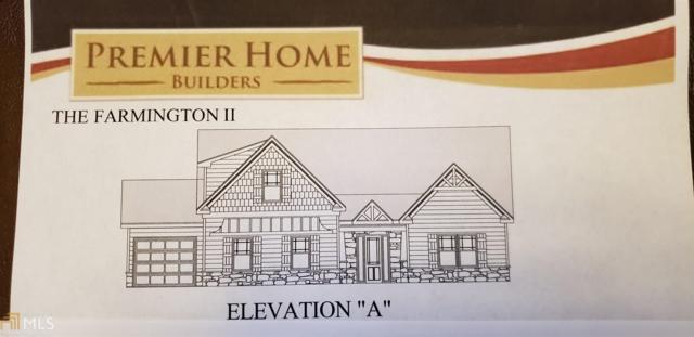246 Emmaline #14, Jefferson, GA 30549 (MLS #8604090) :: Buffington Real Estate Group