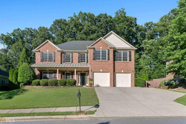 825 Gran Heritage Way, Dacula, GA 30019 (MLS #8604094) :: The Heyl Group at Keller Williams