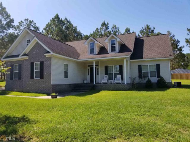 2029 Pinemount Blvd, Statesboro, GA 30461 (MLS #8604105) :: The Heyl Group at Keller Williams