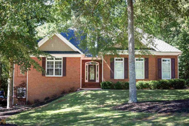 50 Rutherford Pl, Social Circle, GA 30025 (MLS #8604116) :: The Heyl Group at Keller Williams