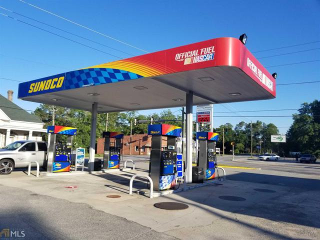 301 N Main Street, Statesboro, GA 30458 (MLS #8604136) :: The Heyl Group at Keller Williams