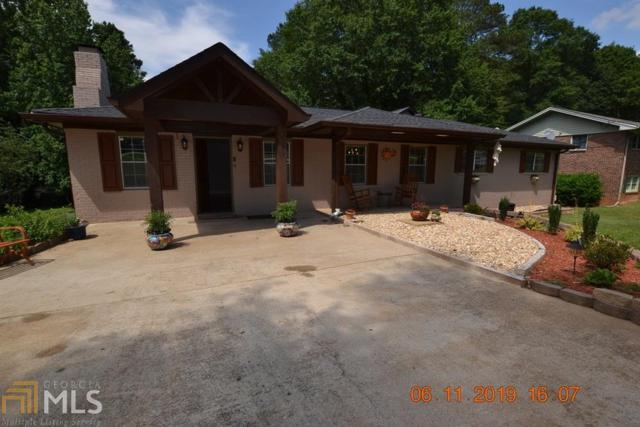 2042 Mcduffie Rd, Austell, GA 30106 (MLS #8604146) :: Bonds Realty Group Keller Williams Realty - Atlanta Partners