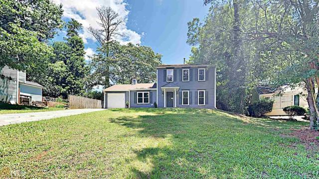 4934 Millstone Walk, Stone Mountain, GA 30088 (MLS #8604151) :: Ashton Taylor Realty
