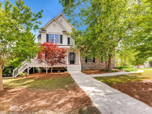 101 W Skyline View, Dallas, GA 30157 (MLS #8604156) :: The Heyl Group at Keller Williams