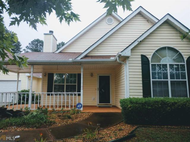 169 Floresta Dr, Mcdonough, GA 30252 (MLS #8604165) :: The Durham Team