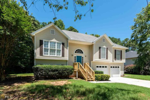 79 Camden Knoll, Dallas, GA 30157 (MLS #8604167) :: The Heyl Group at Keller Williams