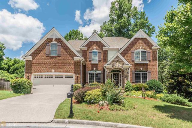 310 Everleigh Ct, Marietta, GA 30064 (MLS #8604191) :: The Heyl Group at Keller Williams