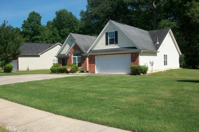 5582 Victoria Place, Ellenwood, GA 30294 (MLS #8604199) :: The Heyl Group at Keller Williams