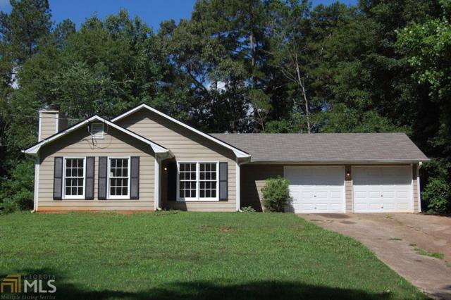 367 Cross Creek #43, Auburn, GA 30011 (MLS #8604223) :: The Heyl Group at Keller Williams