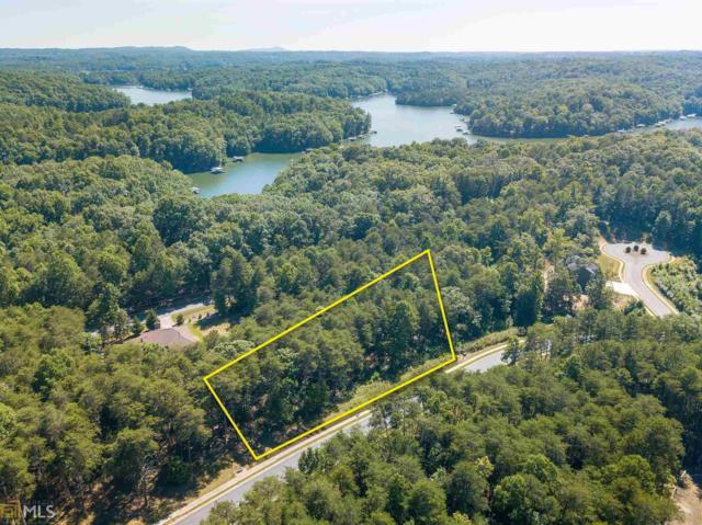 6095 Bluewater Blvd, Gainesville, GA 30506 (MLS #8604229) :: Buffington Real Estate Group