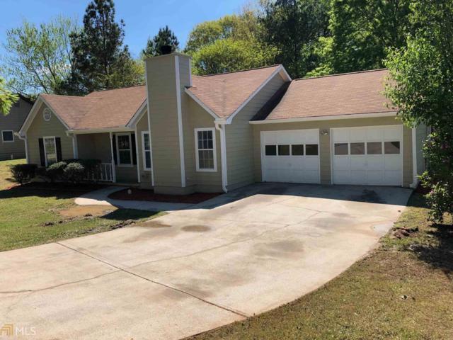 10469 Candlelight Rd #49, Jonesboro, GA 30238 (MLS #8604234) :: RE/MAX Eagle Creek Realty