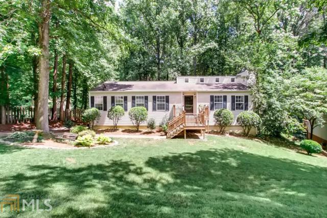 1662 Hillside Street, Marietta, GA 30066 (MLS #8604244) :: Ashton Taylor Realty