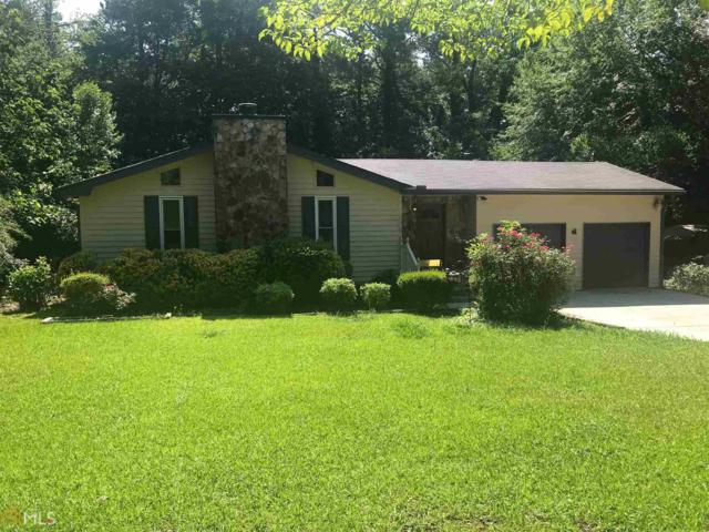 8096 Freestone Dr, Jonesboro, GA 30236 (MLS #8604247) :: The Heyl Group at Keller Williams