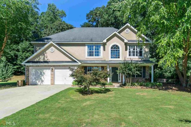 83 Lakesprings Drive, Mcdonough, GA 30252 (MLS #8604250) :: The Durham Team