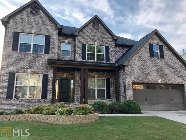 4510 Idlewood Drive, Cumming, GA 30040 (MLS #8604251) :: The Heyl Group at Keller Williams