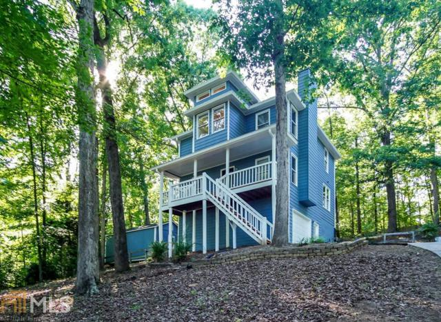 1315 Ridgeview Road, Auburn, GA 30011 (MLS #8604263) :: The Heyl Group at Keller Williams