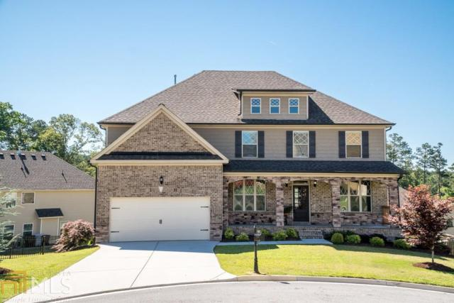 97 Lanier Ridge, Acworth, GA 30101 (MLS #8604266) :: The Heyl Group at Keller Williams
