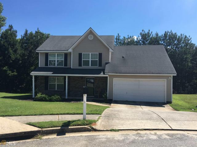70 Artie, Oxford, GA 30054 (MLS #8604294) :: The Heyl Group at Keller Williams