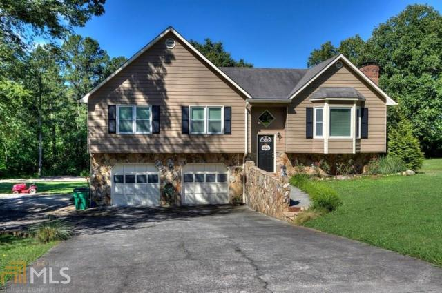 12 Fouche Court Sw, Cartersville, GA 30120 (MLS #8604313) :: Ashton Taylor Realty