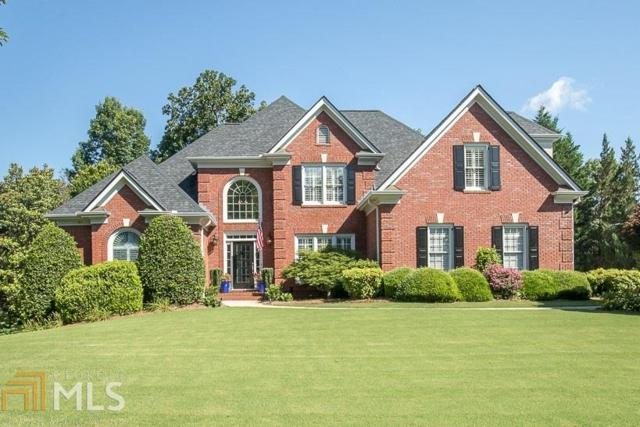 5965 Ettington Dr, Suwanee, GA 30024 (MLS #8604315) :: The Heyl Group at Keller Williams