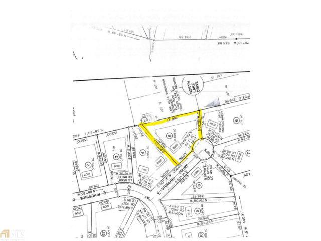 2003 Sterling Ct, Lagrange, GA 30240 (MLS #8604317) :: The Heyl Group at Keller Williams
