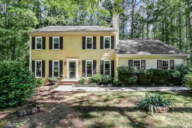 115 Bentley Way, Fayetteville, GA 30214 (MLS #8604323) :: The Heyl Group at Keller Williams