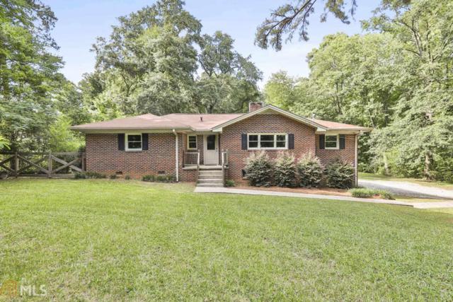 6743 Rivertown Road, Fairburn, GA 30213 (MLS #8604329) :: The Heyl Group at Keller Williams