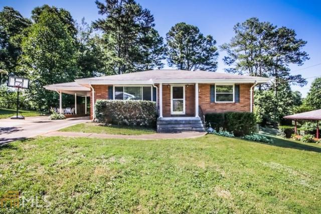 956 Magnolia Dr, Smyrna, GA 30082 (MLS #8604330) :: Bonds Realty Group Keller Williams Realty - Atlanta Partners