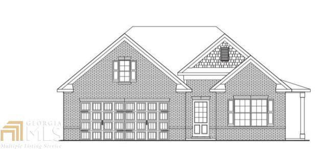 30 Darby Lane, Adairsville, GA 30103 (MLS #8604340) :: Ashton Taylor Realty