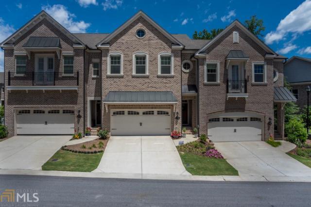 2785 Avington Ln, Smyrna, GA 30080 (MLS #8604341) :: The Heyl Group at Keller Williams