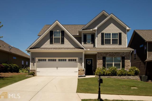4810 Lost Creek Dr, Gainesville, GA 30504 (MLS #8604353) :: The Heyl Group at Keller Williams