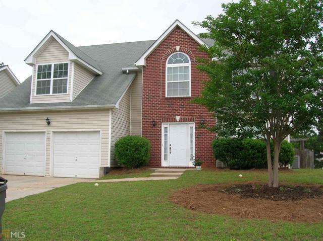 4557 Rattling Toy Way, Douglasville, GA 30135 (MLS #8604361) :: The Heyl Group at Keller Williams