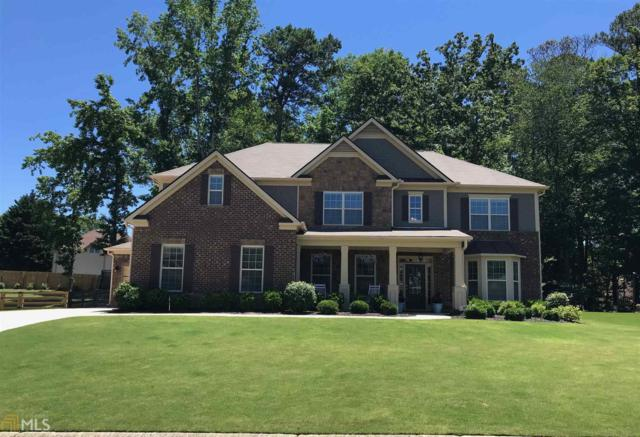 3410 Pleasant Springs Drive, Cumming, GA 30028 (MLS #8604362) :: The Heyl Group at Keller Williams