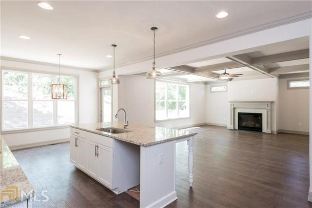 109 Equest Drive, Canton, GA 30115 (MLS #8604369) :: The Heyl Group at Keller Williams