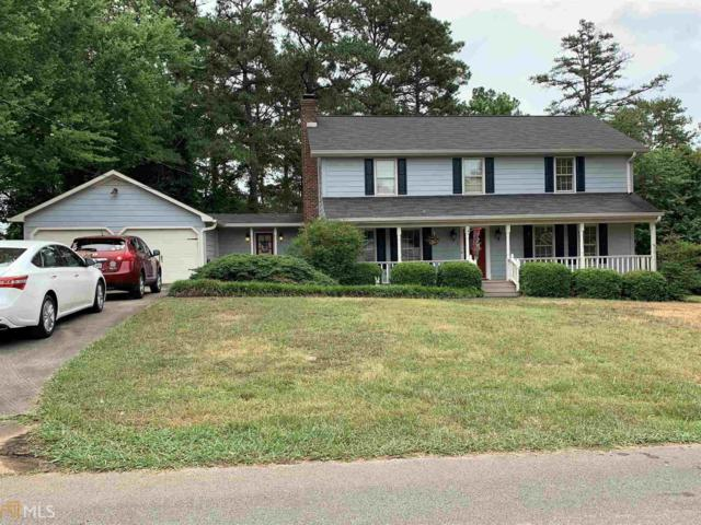 5 Downing St Se, Rome, GA 30161 (MLS #8604372) :: Ashton Taylor Realty