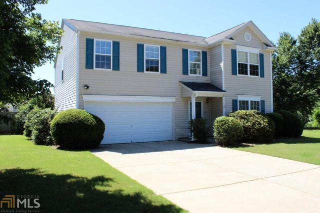 704 Windsor Ct, Canton, GA 30114 (MLS #8604377) :: The Heyl Group at Keller Williams