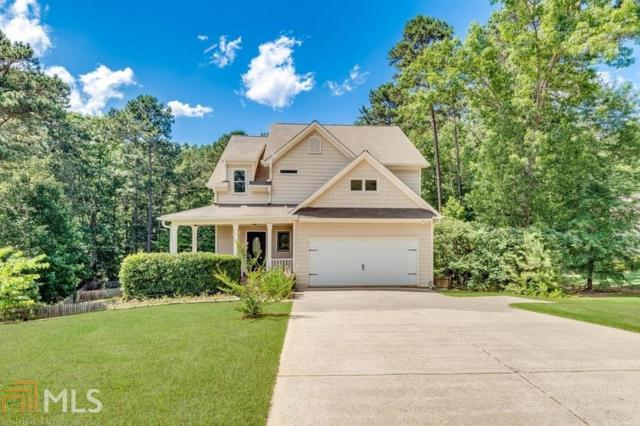 29 Spruce St, White, GA 30184 (MLS #8604380) :: The Heyl Group at Keller Williams
