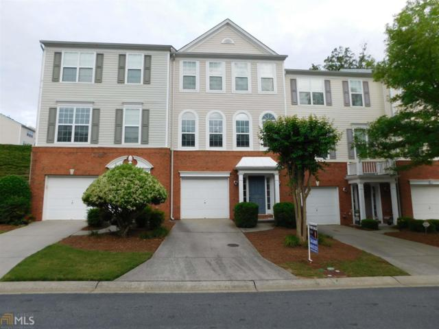 1028 Thornborough, Alpharetta, GA 30004 (MLS #8604389) :: The Heyl Group at Keller Williams