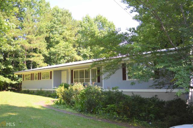 8435 Rivertown Rd, Fairburn, GA 30213 (MLS #8604404) :: The Heyl Group at Keller Williams